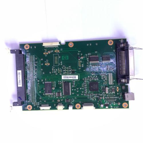 Genuine CB355-60001 FOR HP 1320 Main Formatter Board Q3696-60001 USB Parallel q3696 60001 q3696 67901 cb355 67901 formatter board assembly usb for hp laserjet 1320 used