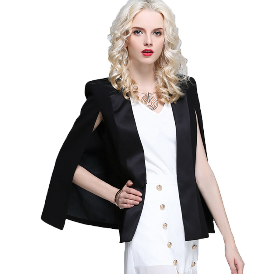 Compare Prices on Ladies Cape Jackets- Online Shopping/Buy Low ...