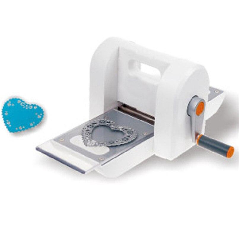 Nueva máquina troqueladora de papel troquelado, cortadora de recortes, troqueladora para bricolaje, venta al por mayor, envío gratis 30RI28 - 4