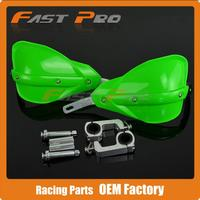 Handguards Hand Osłony Szczotka Bar Motocykl Pit Dirt Bike MX SM Fit KX65 85 125 250 250F Motocross 450F KLX110 250 450