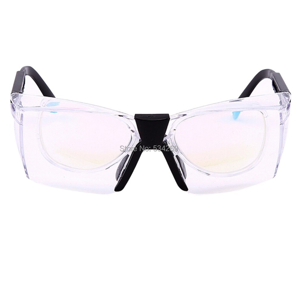 BDJK YH-2 Laser Safety Goggles 1064nm Typical Wavelength, OD 5, YAG Laser Eye Protective Glasses weimeng brand nd yag laser protective glasses 200nm 1064nm wavelength for eye protection laser goggles laser welding machine