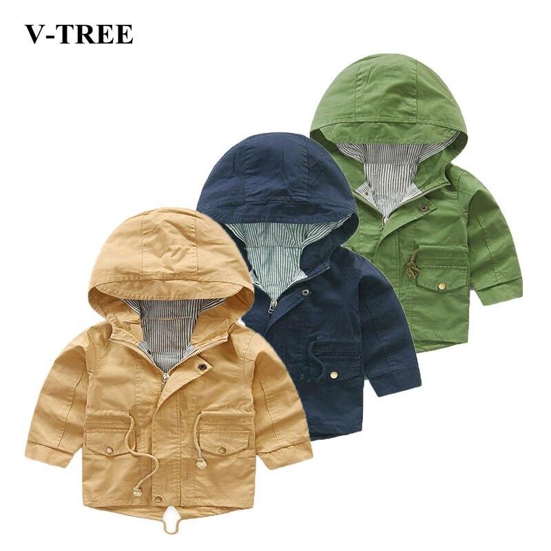 ddfeeeb65555 Fashion boys clothes jacket coat autumn winter jacket for baby kids ...