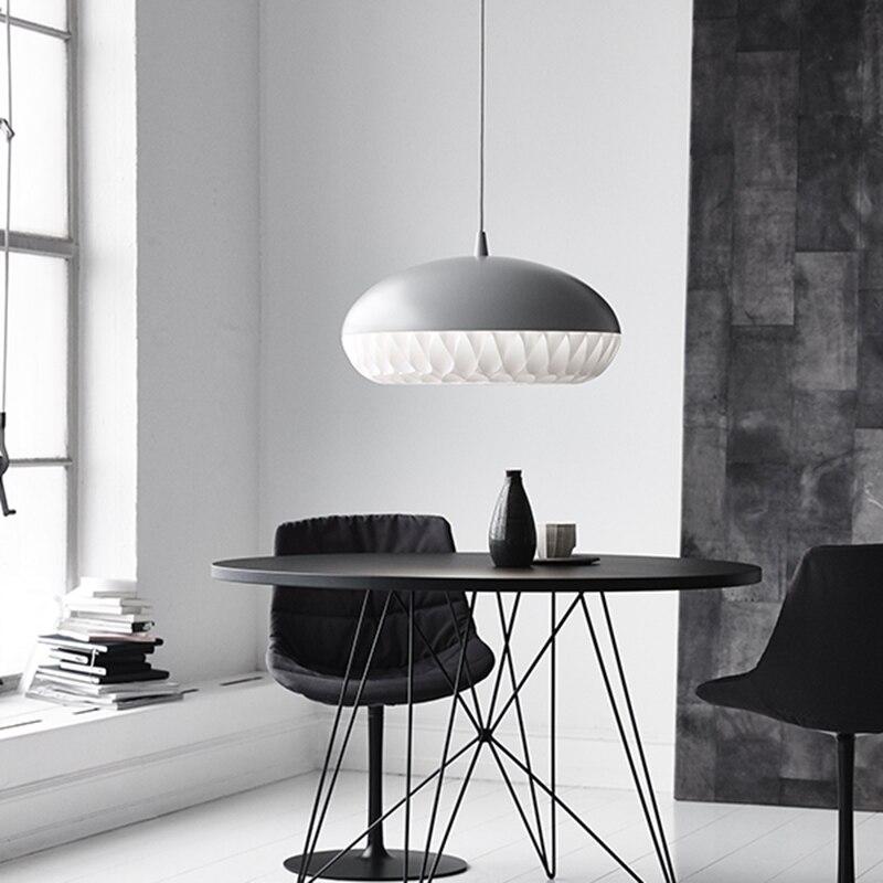 Loft Apartment Aeon Pendant Light Creative Denmark