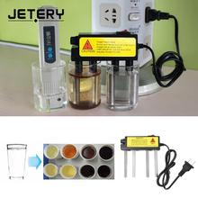 Аппарат для электролиза воды, тестер качества воды, комплект для тестирования