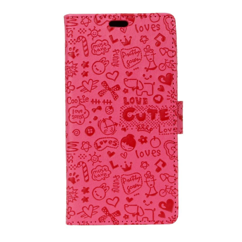 b3202862109 Cartoon Protection Carcasa Capas For BlackBerry Aurora Phone Case Wallet  Leather Flip Cover Bag Skin Funda For BlackBerry Aurora