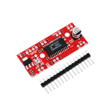 10pcs A3967 EasyDriver Stepper Motor Driver V44  development board 3D Printer A3967 module цена 2017