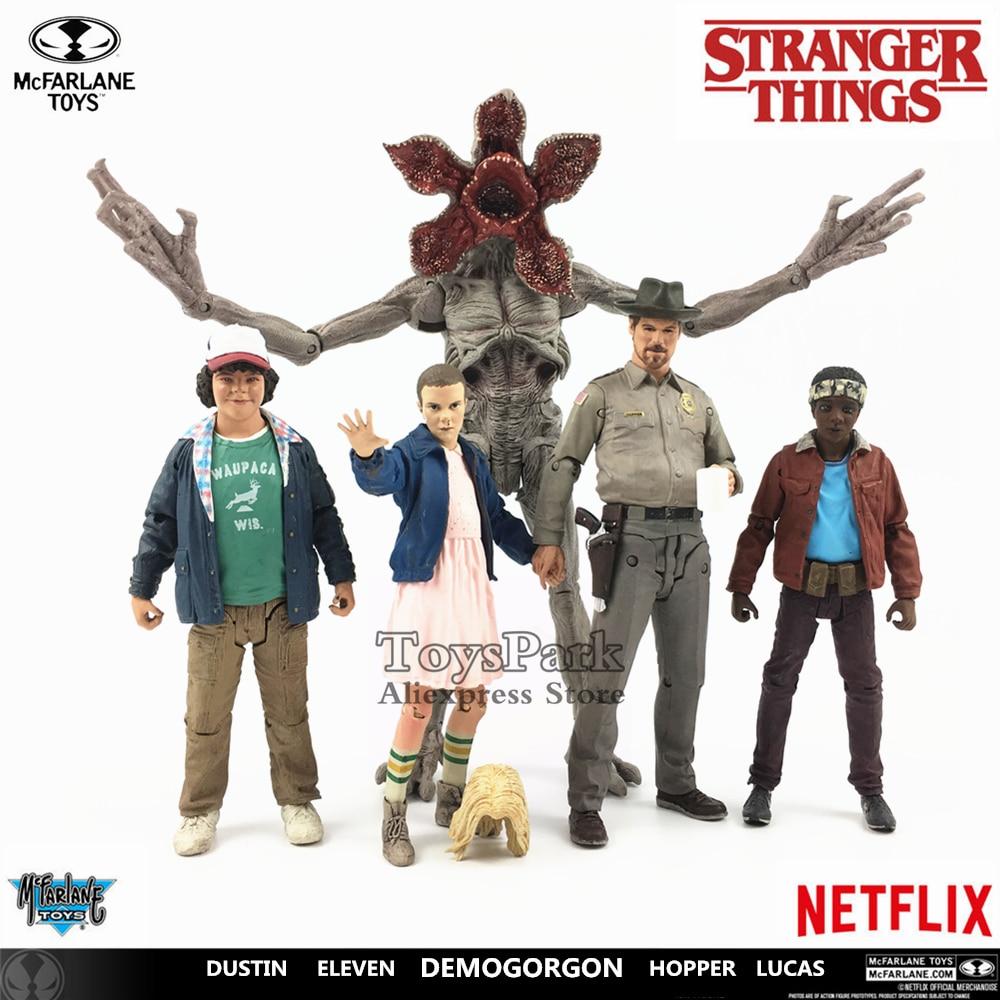 Stranger Things Eleven 7