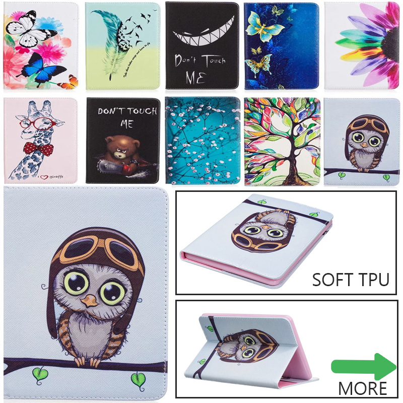 3 2 1 Cover For Amazon Kindle Paperwhite 1 2 3 2015 6th Case 2012 2013 2015 for Kindle Paperwhite 6inch Funda Tablet Capa (1)