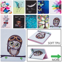 Cover For Amazon Kindle Paperwhite 1 2 3 2015 6th Case 2012 2013 2015 for Kindle Paperwhite 6inch Funda Tablet Capa
