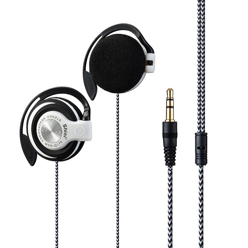 Headset Mobile Earphone 3.5mm