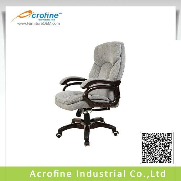 Ergonomique tissu chaise de bureau aoc8113 dans chaises de for Chaise de bureau bureau en gros