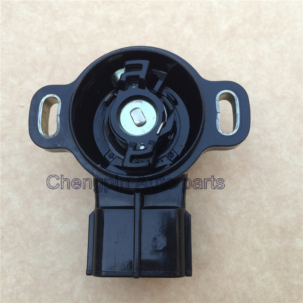 Auto <font><b>Parts</b></font> Original Throttle Position Sensor (FOR E.F.I.) OEM# 89452-30140 TPS For TOYOTA LAND CRUISER <font><b>LEXUS</b></font> <font><b>LX470</b></font> LS400 image