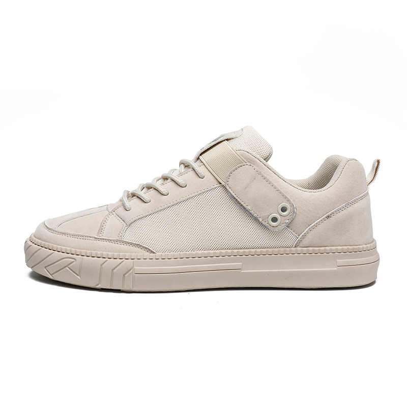 Casual Hommes Chaussures Baskets Hommes Respirant Mâle