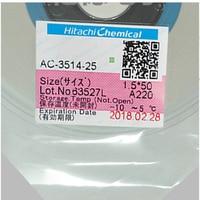 Original ACF AC 3514 25 PCB Repair TAPE 1.5M*25M New Date
