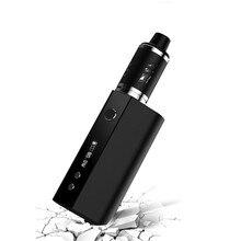 2019 HUIMOKE BOX Vape Box Mod Electronic Vapor 80W Electronic Cigarette Adjustable Vape Mod E cigarette.jpg 220x220 - Vapes, mods and electronic cigaretes