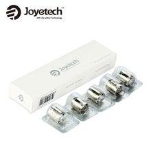 5pcs/lot Original Joyetech BFL-1 Kth DL Coil Head for UNIMAX 2 Vape Kit Core 40 – 80W E-cigs 0.25ohm Resistance Coils