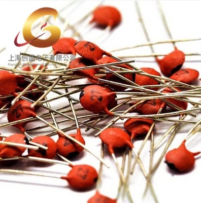 50V 22PF 22P Ceramic Capacitors / 22pf Ceramic Disc Capacitors (1000pcs/lot)... image
