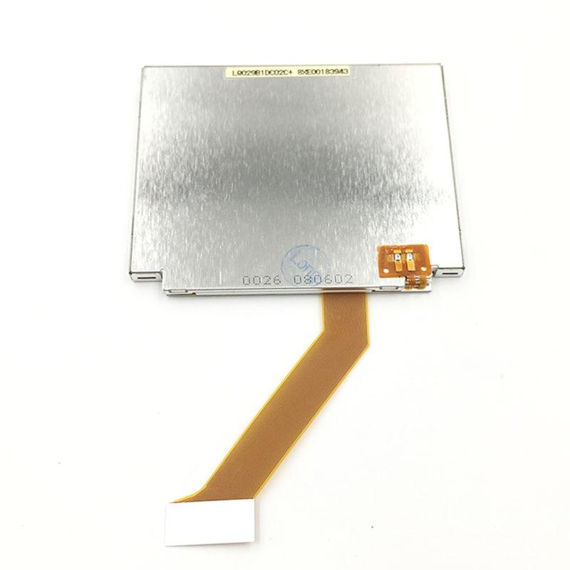 Para Nintendo GameBoy Advance pantalla LCD para GBA SP AGS 101 Highlit pantalla LCD OEM retroiluminada más brillante con 40pin 32pin cable plano - 3