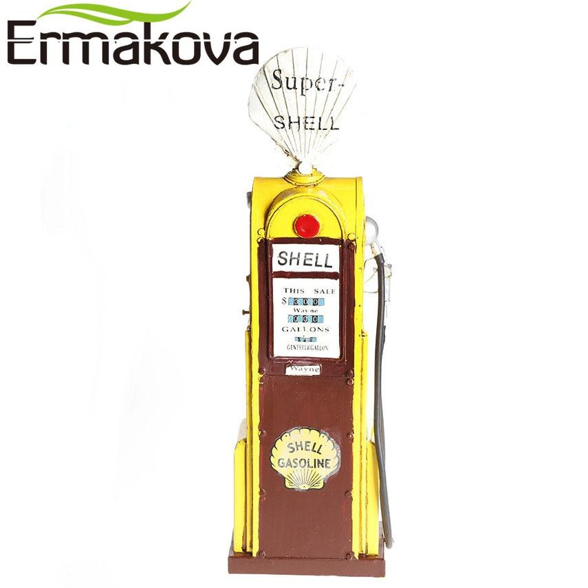 ERMAKOVA 46 cm (18.1
