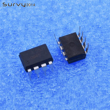 5pcs/lot A2531 HCPL-2531 2531 DIP-8 Optocouplers In Stock free shipping 10pcs a3120v 3120 hcpl 3120 dip 8