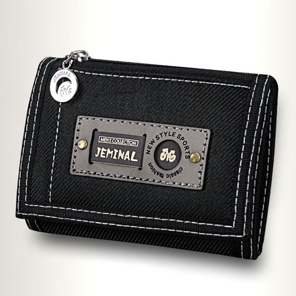 Men Wallets Hasp Zipper Canvas Male Purses Short Wallet Good Qaulity Cards ID Holder Money Bags Clutch Coin Purse Burse Pocket lexeb cow leather wallet for men credit cards case rfid blocking short style zipper hasp id holders bifold coin purses black