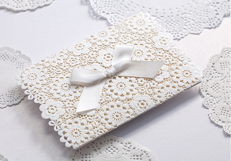 Wedding Invitation Day Of Accessories