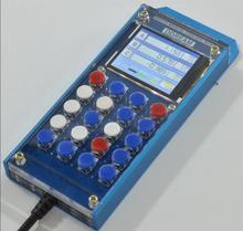 Высокая Mach3 руководство руководство функция полный последовательный интерфейс с ЧПУ полный экран пескоструйная обработка анодирования алюминиевый корпус