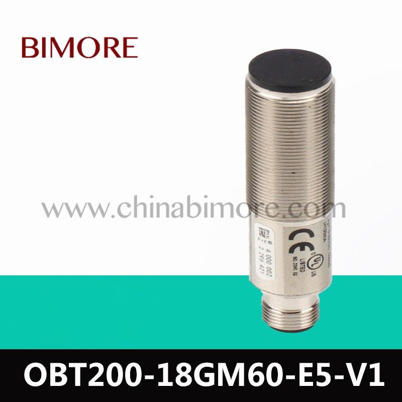 Escalator Proximity Switch Inductive Sensor OBT200-18GM60-E5-V1Escalator Proximity Switch Inductive Sensor OBT200-18GM60-E5-V1