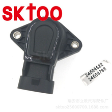 цены SKTOO  Throttle Position Sensor For Buick Chevrolet Oldsmobile Pontiac 3.8L SERA483-07A 213916, 24504522, 24504798 Auto Sensors