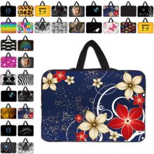 Unique  Accessories Sleeve 10 inch tablet bags for 9.7 10 10.1 10.2 Netbook PC for Ipad Air 9.7 neoprene handbag zipper pouch