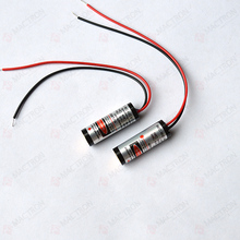 Cheapest prices Laser Red Dot Pointer using for Laser Cutting Machine and Marking Machine