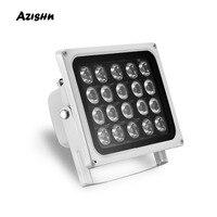 CCTV LEDS 20PCS IR LEDS Array CCTV Fill Light illuminator infrared lamp IP66 850nm Waterproof 100m Night Vision for CCTV camera