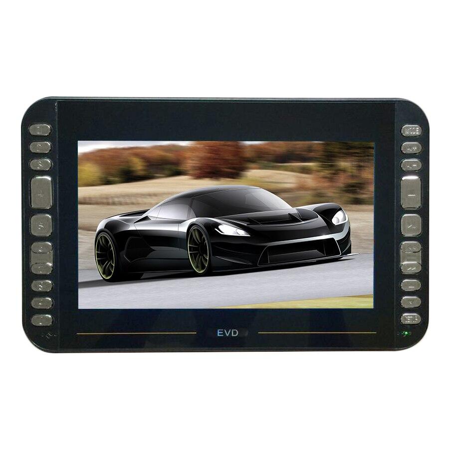 Aliexpress.com : Buy 2016 9.8 Inch LCD TV Mini Digital ...