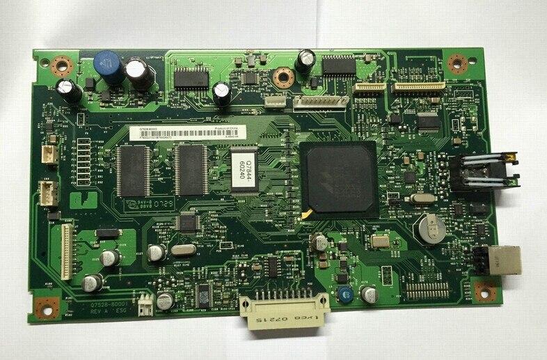 Q7844-60002 Q7844-60001 FIT FOR HP LaserJet 3050 Formatter Logic Board formatter pca assy formatter board logic main board mainboard mother board for hp m775 m775dn m775f m775z m775z ce396 60001