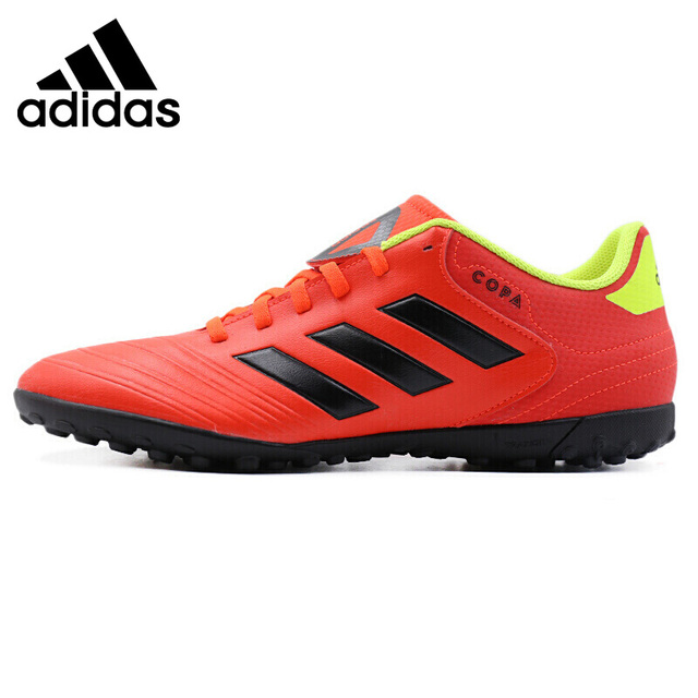 check out db5f4 50b49 Original New Arrival 2018 Adidas COPA TANGO 18.4 TF Mens Soccer Shoes  Sneakers-in Soccer Shoes from Sports  Entertainment on Aliexpress.com   Alibaba ...