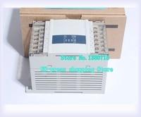 14 точка NPN вход 10 точка транзисторный/выход реле XC2 24RT E PLC AC220V кабель