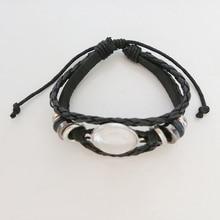 ITZY Leather Bracelet (4 Models)