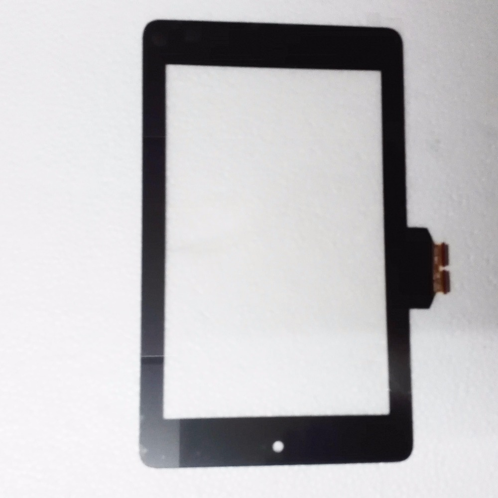 100 New good quality touch screen digitizer Glass For ASUS Google Nexus 7 1st 2012 free