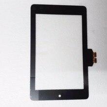 100% Новый хорошее качество сенсорный экран digitizer Стекло Для ASUS Google Nexus 7 1st 2012 бесплатная доставка