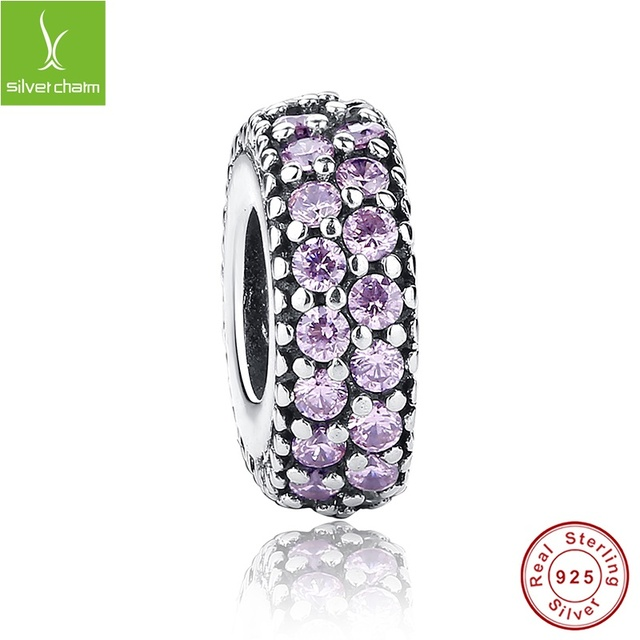 Pandora Style Spacer Charm Beads