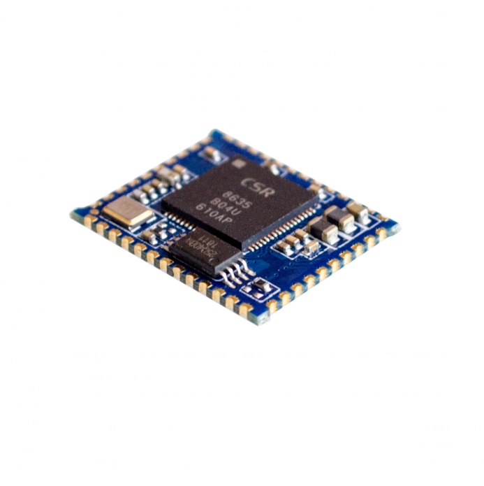 5pcs CSR8635 Bluetooth 4.0 Stereo Audio Module Control Chip
