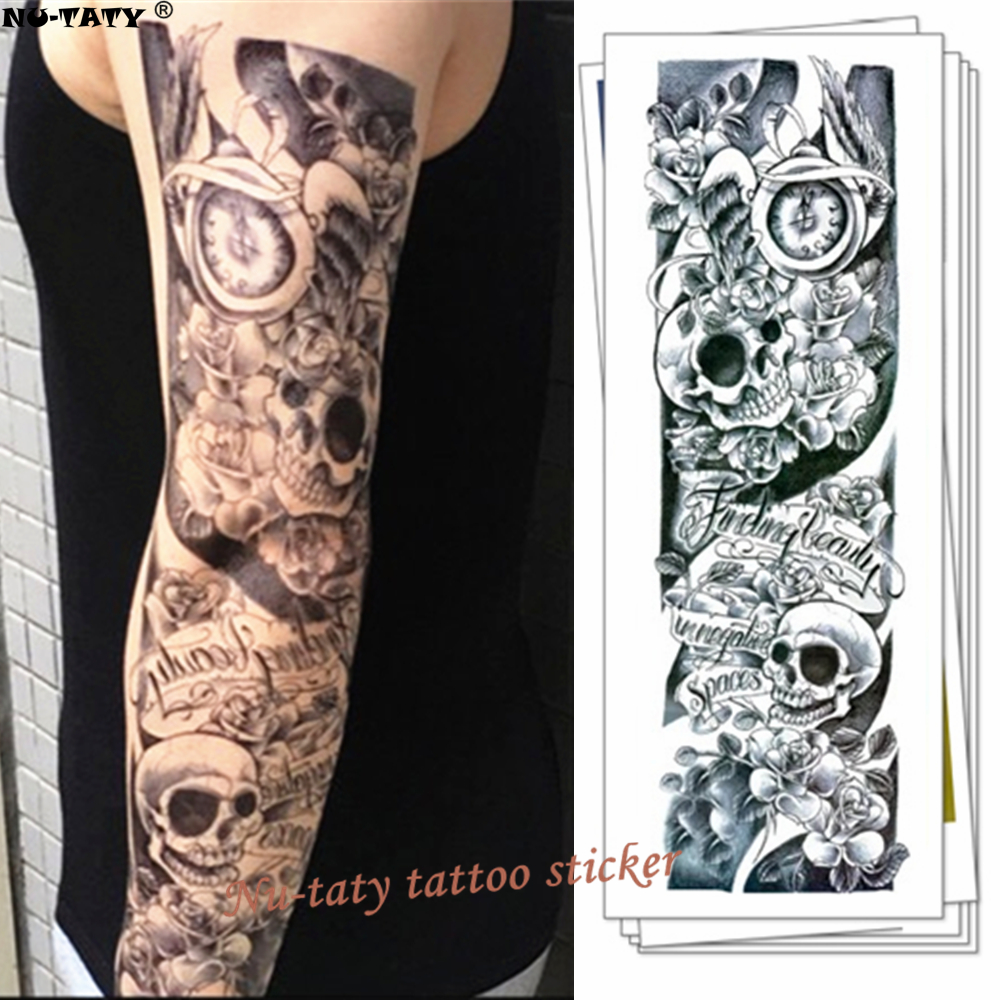 "Henna Tattoo Bird Nu TATY ""The Curs..."