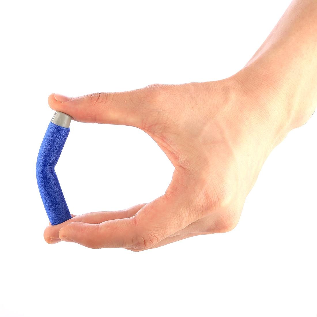 NFSTRIKE 1000pcs 7.2 * 1.3cm რბილი ტყვიები - გარე გართობა და სპორტი - ფოტო 5
