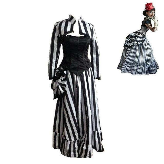 Kunden zu bestellen! vintage kostüme viktorianischen dress 1860 s ...