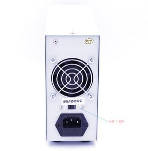 Image 3 - Mới 30V 10A Màn Hình Hiển Thị Đèn LED Điều Chỉnh Chuyển Mạch Điều Chỉnh Điện Áp DC LW K3010D Sửa Chữa Laptop Làm Lại
