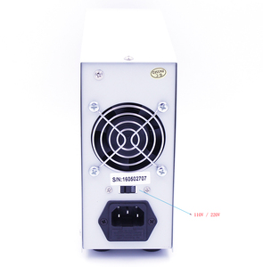 Image 3 - New 30V 10A LED Display Adjustable Switching Voltage Regulation DC Power Supply LW K3010D Laptop Repair Rework