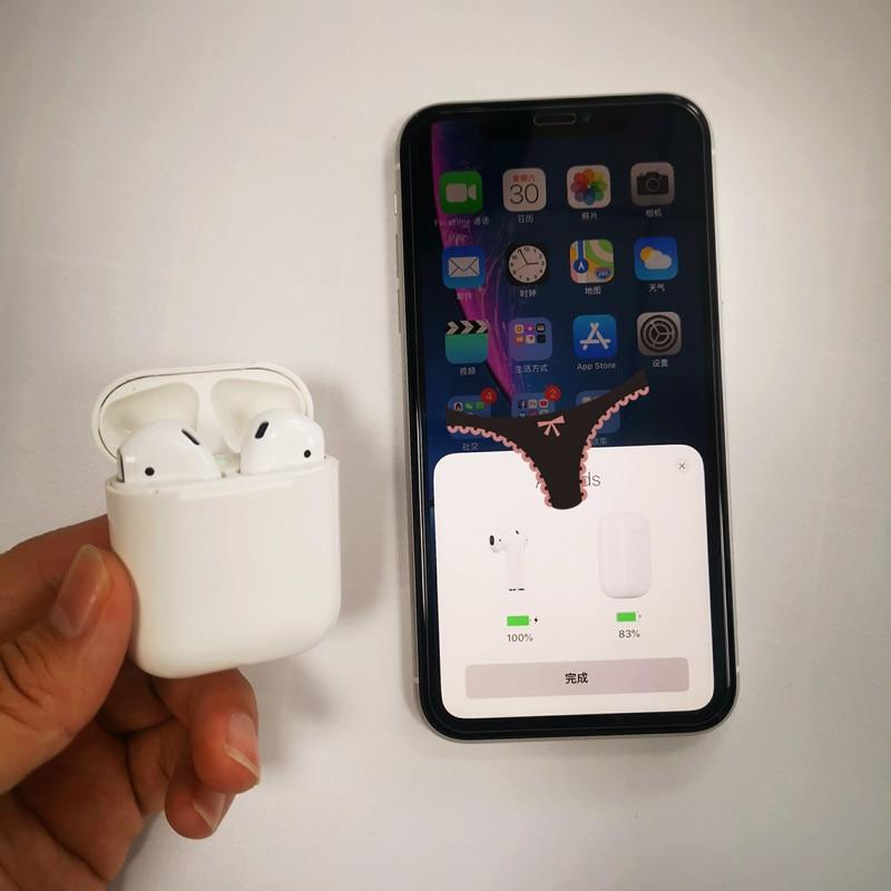 Friendly I20 Tws Bluetooth Ear Earbuds Air Xy Wireless Pk W1 Chip Earphone 1:1 Size Pk I10 I11 Lk Te9 Lk-te9 I10tws I13 I14 I15 I16 Tws Earphones & Headphones Consumer Electronics