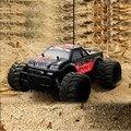 Huanqi 543 off-road RC Vehículo Escala 1/10 Grandes Neumáticos de Alta Velocidad de Control Remoto de coches De Carreras de Coches Gratis