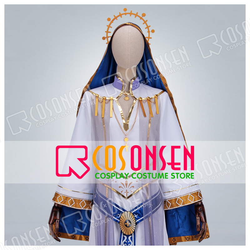 Ensemble Stars Tenshouin Eichi Cosplay Costume COSPLAYONSEN full set new style adult costume