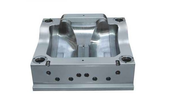 High quality plastic injection mould & Stamping mould in China high quality electric cooker plastic injection mold